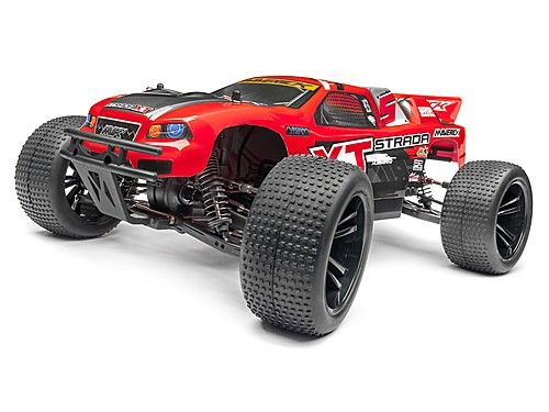 STRADA XT TRUGGY BRUSHLESS 1/10 RTR