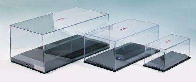 Vetrine plexiglass modellismo