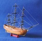 "H.M.S BOUNTY SCALA 1/120 ""LE PICCOLE"" LUNGHEZZA 400mm"