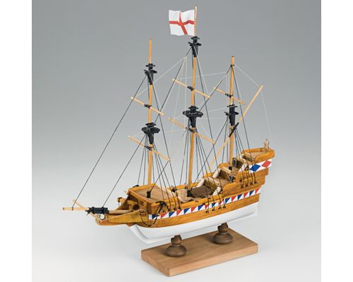 ELIZABETHAN GALLEON AMATI GALEONE FACILITATO