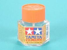CEMENT TAMIYA COLLA C/PENNELLO 20ml