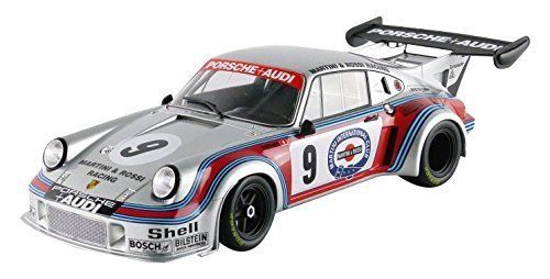 PORSCHE 911 CARRERA RSR 2.1 TURBO 1/18