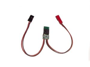 INTERRUTTORE CAR ELECTRONIC SWITCH PER RICEVENTE (E0064A)
