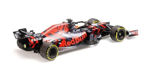 ASTON MARTIN RED BULL RACING RB15 M. VERSTAPPEN 2019 1/18